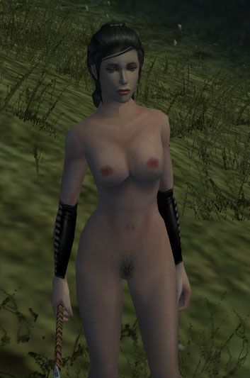 Star Wars: Knights of the Old Republic 2/ Nudepatch