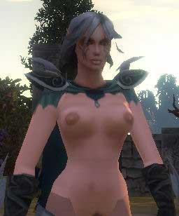 SpellForce 2: Shadow Wars/ Nudepatch