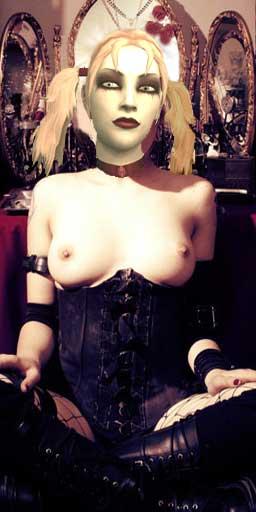 Vampire: The Masquerade – Bloodlines/ Poster Set
