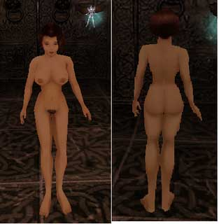 Zanzarah: the Hidden Portal/ Nudepatch3