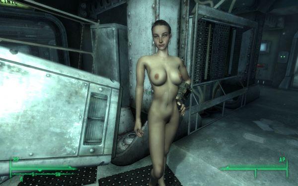 Fallout 3/ BABE