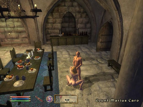 Oblivion/ Goranga dating system v1.01 English Version