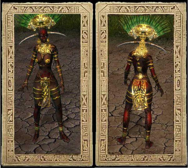 Loki/ Heroes of Mythology armor
