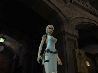 Tomb Raider : Legend, Oblivion, Grand Theft Auto: San Andreas