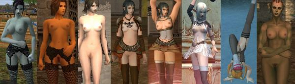 Lineage 2/ Nudepatch by l2wh